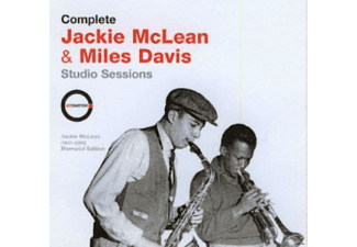 Miles Davis - Complete Studio Sessions - (CD)