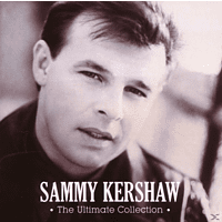 Sammy Kershaw - Ultimate Collection [CD]