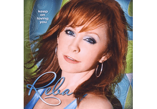 Reba McEntire - Keep On Loving You - (CD)