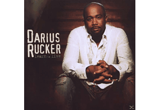 Darius Rucker - Learn To Live - (CD)