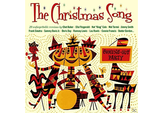 VARIOUS - Christmas Song-20 Unforgettable Versions - (CD)