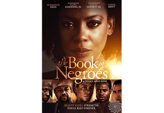 The Book Of Negroes - Seizoen 1 | DVD