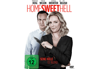 Home Sweet Hell - (DVD)