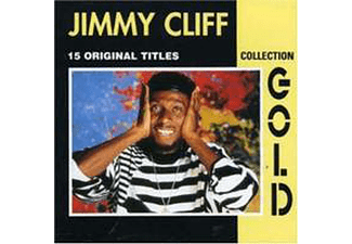 Jimmy Cliff - Collection Gold (CD)