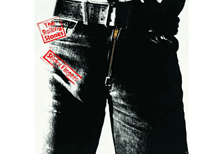 The Rolling Stones - Sticky Fingers (Ltd 2lp Special Edition) - (Vinyl)