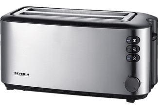 SEVERIN AT 2509, Toaster, 1.4 kW
