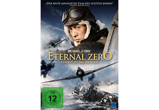 Eternal Zero - Flight of No Return [DVD]