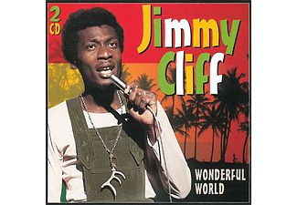 Jimmy Cliff - Wonderful World (CD)