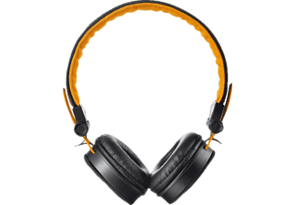 URBAN REVOLT Fyber Casque audio orange (20079)