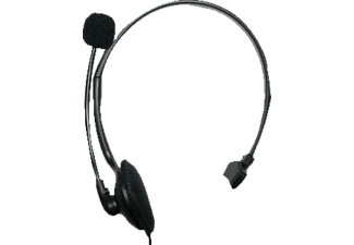 ORB ORB Black Wired Headset for Xbox 360