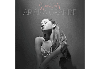 Ariana Grande - Yours Trully