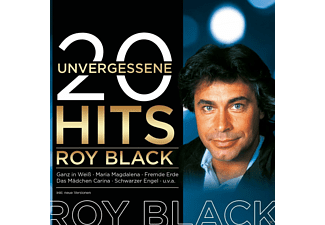 Black Roy - 20 Unvergessene Hits [CD]