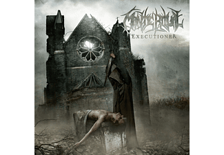 Mantic Ritual - Executioner (Re-Release) - (CD)
