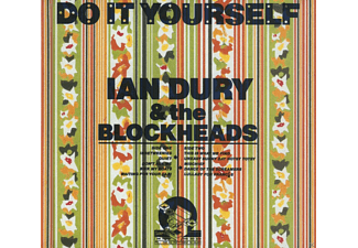 Ian Dury, Blockheads - Do It Yourself (Deluxe Edition) [CD]