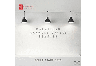 Gould Piano Trio - Works For Piano - (CD)
