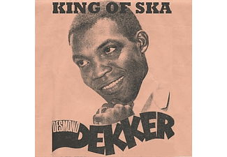 Desmond Dekker - King of Ska (CD)