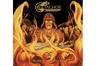 Celtachor - Nuada Of The Silver Arm - (CD)