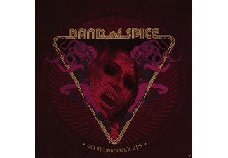 Band Of Spice - Economic Dancers [CD]