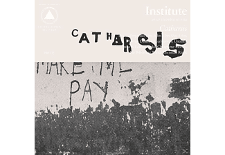 Institute - Catharsis - (CD)