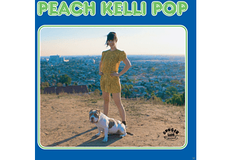Peach Kelli Pop - Peach Kelli Pop 3 [CD]