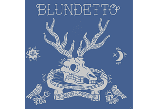 Blundetto - World Of - (CD)