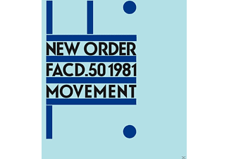 New Order - Movement (Collector's Edition) - (CD)