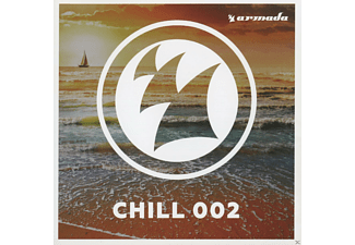 VARIOUS - Armada Chill 002 [CD]