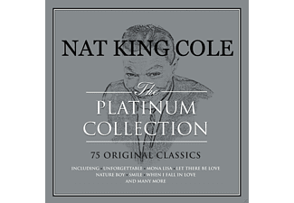 Nat King Cole - Platinum Collection - (CD)