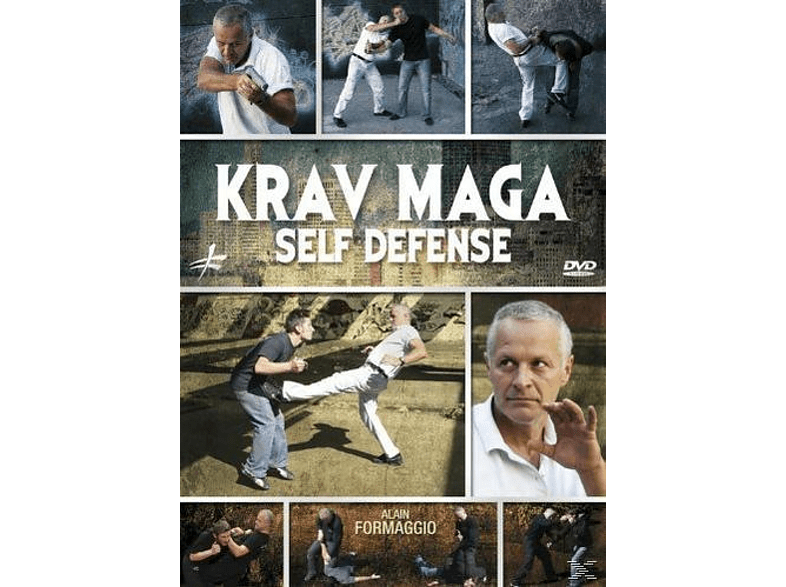 Krav Maga: Self Defense - Physische Vorbereitungen Band 2 [DVD]