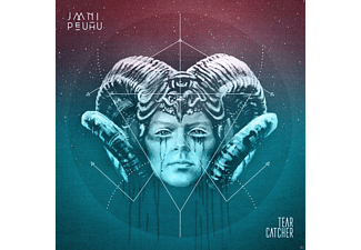 Jaani Peuhu - Tear Catcher [CD]