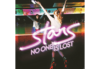 The Stars - No One Is Lost (2lp+Mp3) - (LP + Download)
