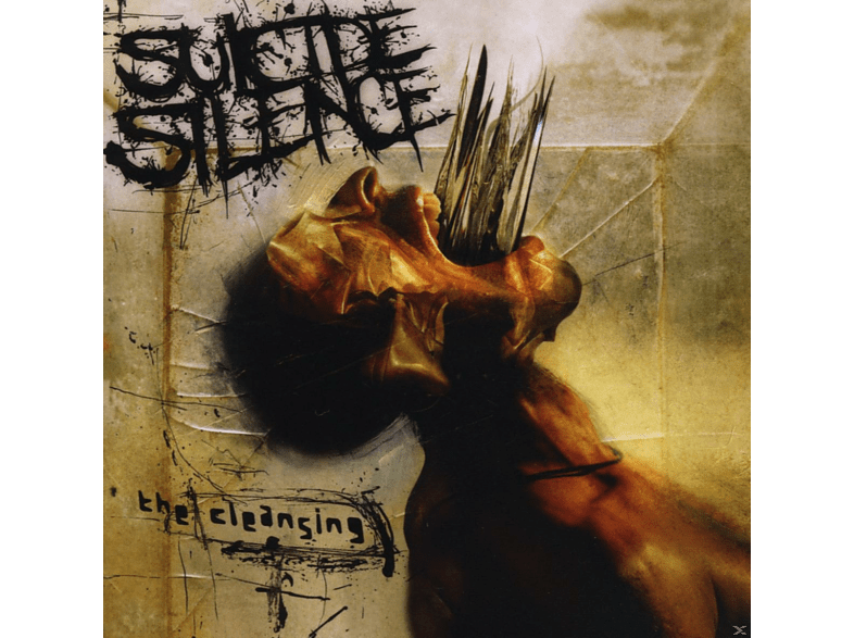 Suicide Silence - The Cleansing [CD EXTRA/Enhanced]