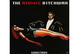 Atomic Bitchwax - Gravitron - (CD)