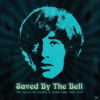 Robin Gibb - Saved By The Bell:The Collecte [CD]