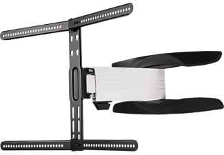 "HAMA FULLMOTION TV Wall Bracket, XL, 165 cm (65""), curved TV, black - (118634)"