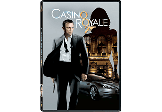 James Bond 007 Casino Royale DVD