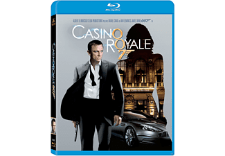 James Bond 007: Casino Royale Blu-ray