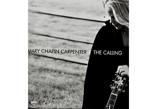 Mary Chapin Carpenter - The Calling (CD)