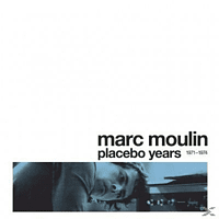 Marc Moulin - Placebo Years [Vinyl]