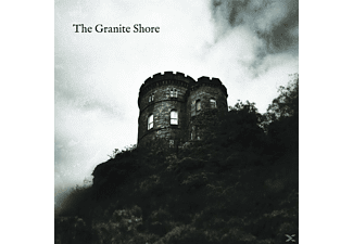 The Granite Shore - Once More From The Top - (Vinyl)
