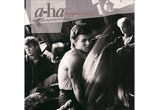 A-Ha - Hunting High and Low (Vinyl LP (nagylemez))