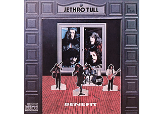 Jethro Tull - Benefit (CD)