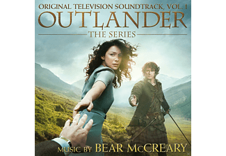 Bear Mccreary - Outlander (Tv Series) [Vinyl]