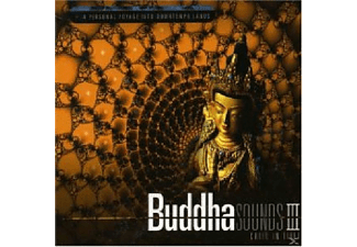 VARIOUS - Buddha Sounds 3 - (CD)