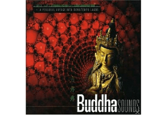 VARIOUS - Buddha Sounds 1 - (CD)