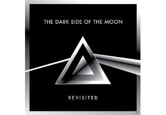VARIOUS - Dark Side Of The Moon Revisited - (CD)