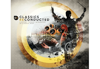 VARIOUS - Classic Reconducted - (CD)