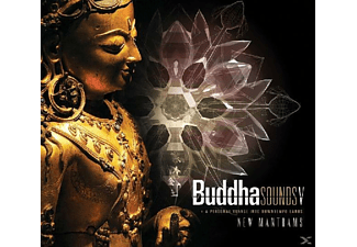 Buddha Sounds - Buddha Sounds Vol.5. - (CD)