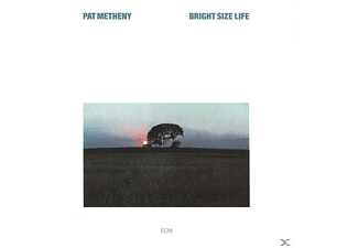 Pat Metheny - Bright Size Life - (CD)