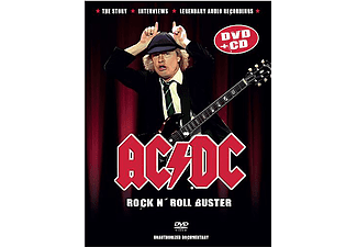AC/DC - Rock 'n' Roll Buster (DVD + CD)